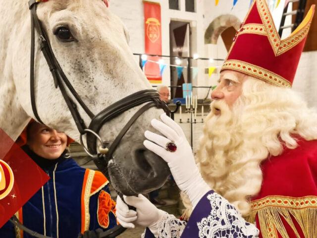 Wet van Sinterklaas