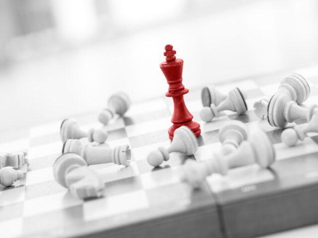 Gevraagd leiderschap