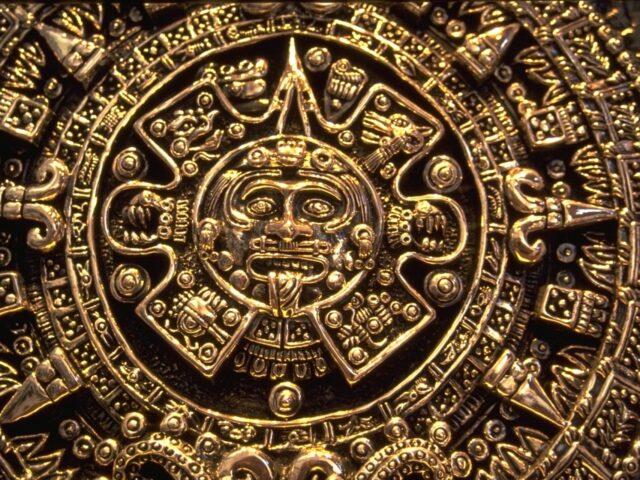 Jouw talent volgens de Maya's