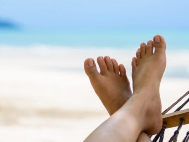 Je lichaam leren ontspannen